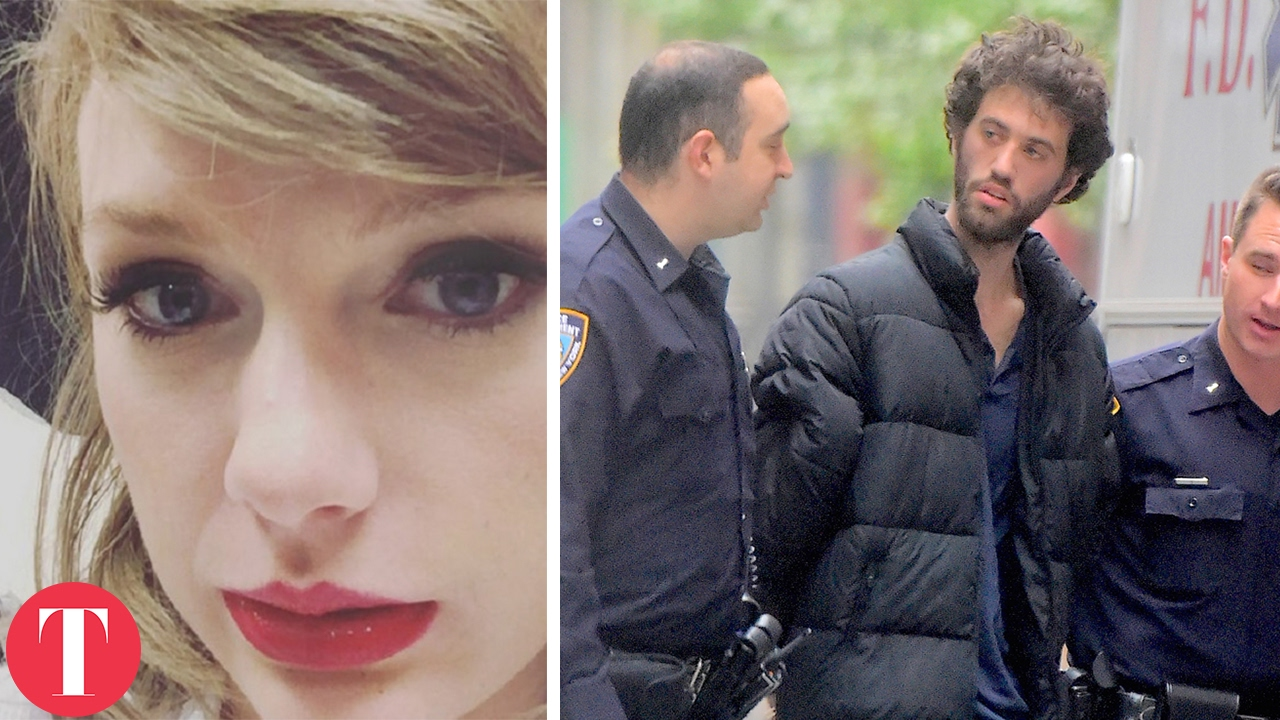 20 Scariest Celeb Stalkers Who TERRIFIED Hollywood