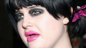 The Stunning Transformation of Kelly Osbourne