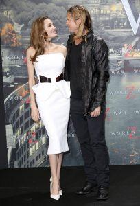 Angelina Jolie 'Regrets' How she handled Brad Pitt Divorce: She wants 'Peace'