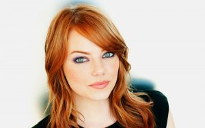 Why Emma Stone picked 'Emma' as her stage name – and what she was nearly known as