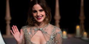 Emma Watson Reveals the one thing that SCARES her the Most