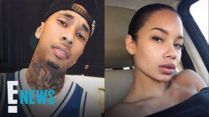 Tyga OFFICIALLY Replacing Kylie Jenner with Look-Alike Jordan Ozuna?