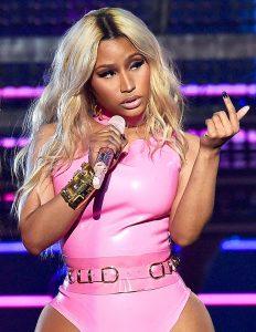 Nicki Minaj has a Message for Her TROLLING Fans