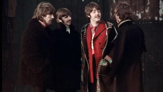 The Beatles Penny Lane Top Entertainment News