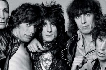 The Rolling Stones | Top Entertainment News