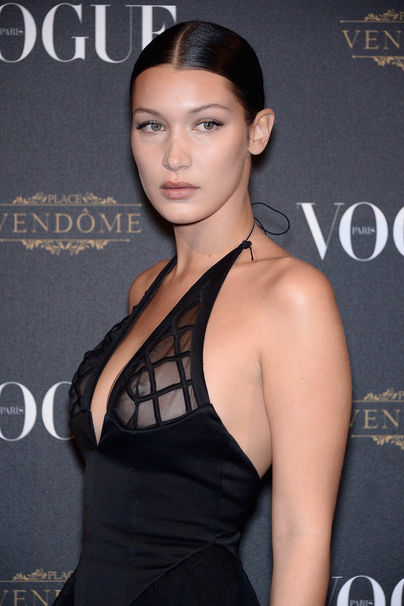 Bella Hadid & Kendall Jenner Free the Nipple; Hot or NOT